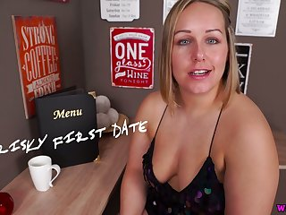 Chunky big breasted whore Ashley Rider masturbates her meaty pussy on floor